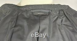 100% Authentic TOM FORD Regency Base B / Fit B Striped Suit Wool 52R/42R MINT