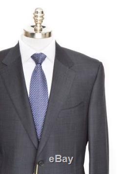 $2K NWT CANALI 1934 All-Season Wool Slim Fit 2Btn Suit 52 6R 42 R Model L11280