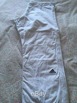 Adidas Champion 11 Judo Suit 175 Slimfit