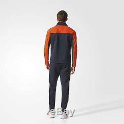 Adidas ORIGINALS MADE IN JAPAN TRACK SUIT MEN'S RARE LIMITED EDITION RETRO MEN'S