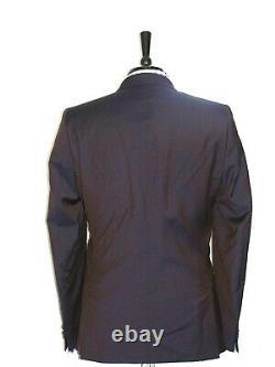 Bnwt Luxury Mens Paul Smith London Slim Fit Suit 40r W34
