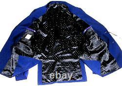 Bnwt Mens Luxury Paul Smith The Byard London Navy Blue Slim Fit Suit 40r W34
