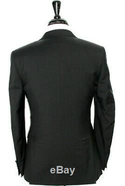 Bnwt Mens Paul Smith London Black Sartorial Tuxedo Dinner Slim Fit Suit 38r W32