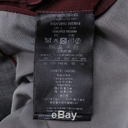 Giorgio Armani Black Label Slim-Fit'Taylor' Medium Gray Super 150s Suit US 46R