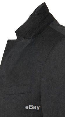 b57e94fe2 Hugo Boss Mens Slim-fit Suit'Hayes cyl' New Collection-BEAT THAT PRICE