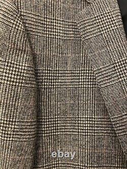 J Crew Ludlow Slim Fit Suit Jacket 38R
