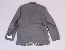 Lauren Ralph Lauren Men's Slim Fit Ultraflex Suit GG8 Grey Size 40R 34W NWT $650