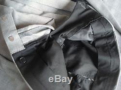 Mens Paul Costelloe Grey Tailored Suit Brand New Rrp £449 Slim Fit 36 Short