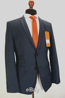 Men's Ben Sherman Super Slim Fit Suit'Camden' 38 40 42 44 VB17