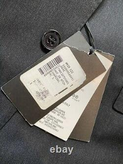 NEW Ralph Lauren Black Label ANTHONY Slim Fit Wool Suit 42S 34 $2295