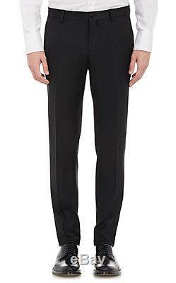 NEW wTags DOLCE&GABBANA TUXEDO Martini Men's Slim-Fit BLACK sz50 & 54 Suits