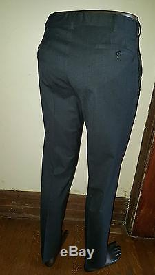 PRADA Made in Italy slim fit SUIT Size 38