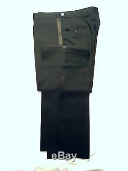 Paul Smith Byard Men's Black Slim-Fit Wool Tuxedo Suit
