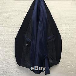Paul Smith London'Kensington' Suit, BNWT in Black, slim fit, 40/34 RRP £650