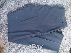 Paul Smith Men's Suit, Slim Fit Size S, Excellent Condition