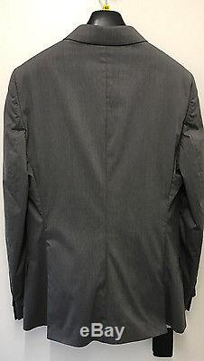 Paul Smith PS PRINCE OF WALES FINE CHECK Suit Slim Fit UK40 Chest 40 Waist 32
