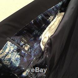 Paul Smith Suit, BNWT in Dark Navy, slim fit, 40/32 RRP £650