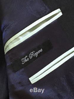 Paul Smith THE REGENT CHARCOAL GREY SLIM FIT SUIT UK 48R EU 58 RRP £799