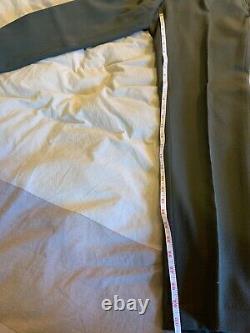 Polo Ralph Lauren Green Wool Harvard Suit 38 R Custom Fit RRL $1,875.00