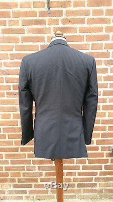Ralph Lauren Black Label Men's Italian Suit 42R Slim fit Plain weave 2B $1499