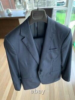 Ralph Lauren Black Label- Mens Suit- Slim Fit Wool- 40/50eu- Brand New Tags