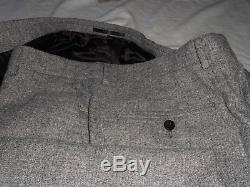 Reiss Double Breasted Latest Range Slim fit smart suit size uk 38REu48W32