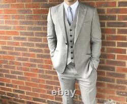 Reiss Slim-Fit Summer Suit