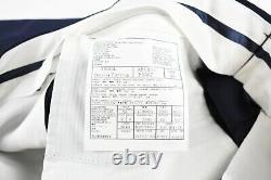 SUITSUPPLY HAVANA DOUBLE BREASTED Men UK38R 100% Wool Slim Cut Suit 18168