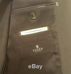 Tiger of Sweden Nedvin Suit Slim Fit EU48