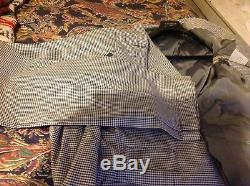 Tom ford Mens Suit Very Recent Slim Fit