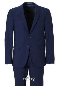 Tommy Hilfiger Men's Rafeal Nadal Edition TH FLEX Slim Fit Suit Jacket New M