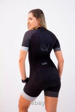 Unisex K-Retro Kafitt Pro Elite Cycling Racing Suit