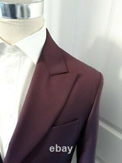 Vivienne Westwood Blazer 40 New / Bnwt Slim Fit Vivienne Westwood Suit Jacket
